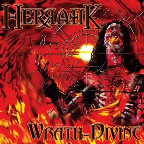 Wrath-Divine