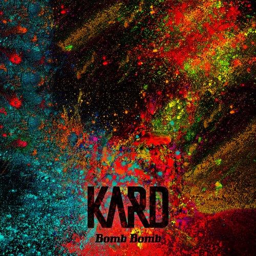 KARD 1st Digital Single 'Bomb Bomb'
