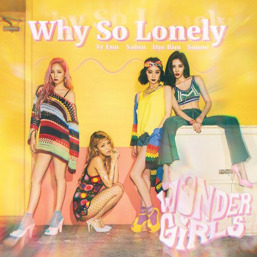 Why So Lonely