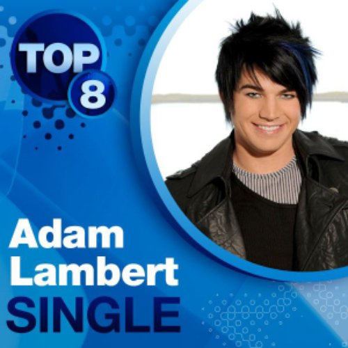Mad World (American Idol Studio Version) - Single