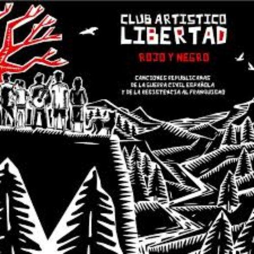 Rojo y Negro - Canciones Republicanas de la Guerra Civil Española y de la Resistencia al Franquismo