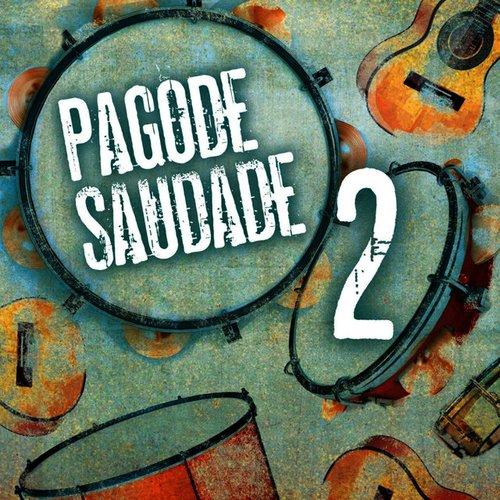 Pagode Saudade 2 - EP