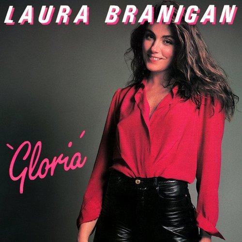 Gloria / Living A Lie [Digital 45]