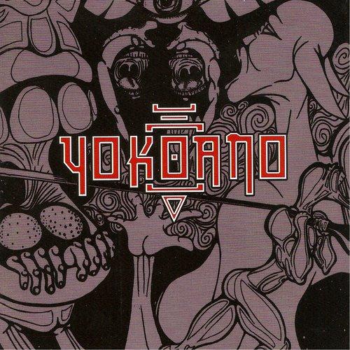Yokoano