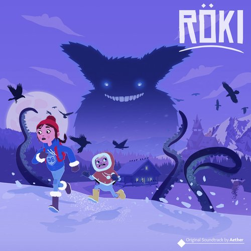 Röki (Original Game Soundtrack)