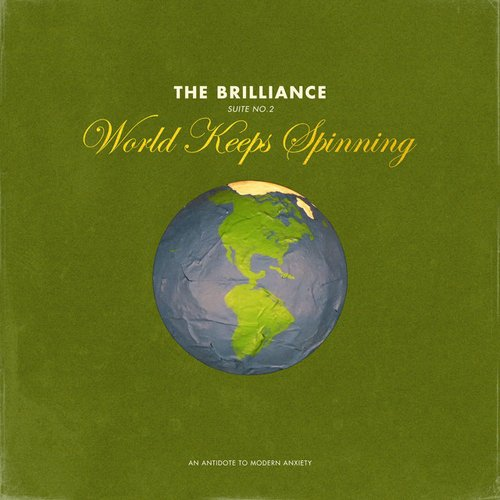 Suite No. 2: World Keeps Spinning