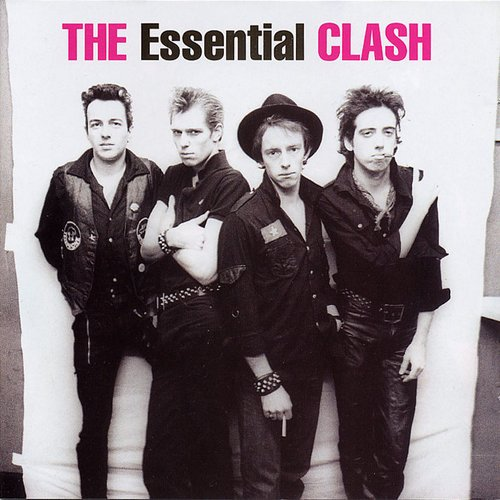 The Essential (CD1)