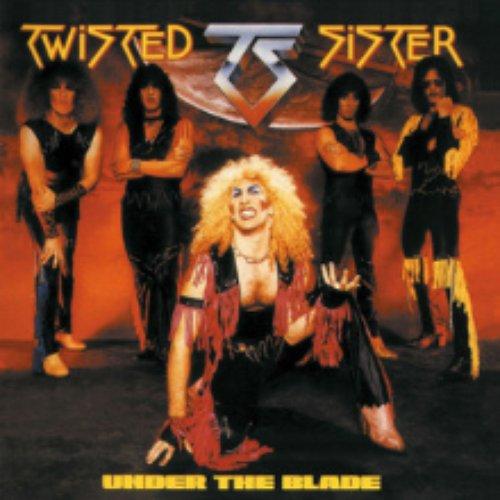 Under The Blade (1985 Remix)