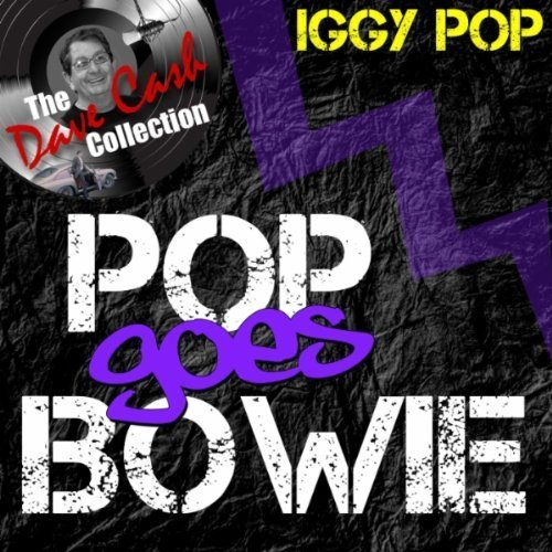 Pop Goes Bowie - [The Dave Cash Collection]