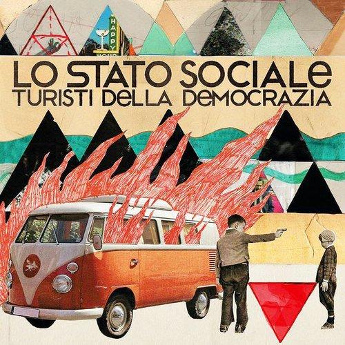 Turisti della democrazia