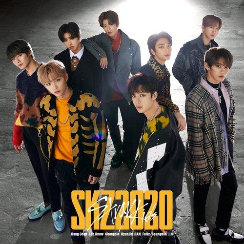 SKZ2020