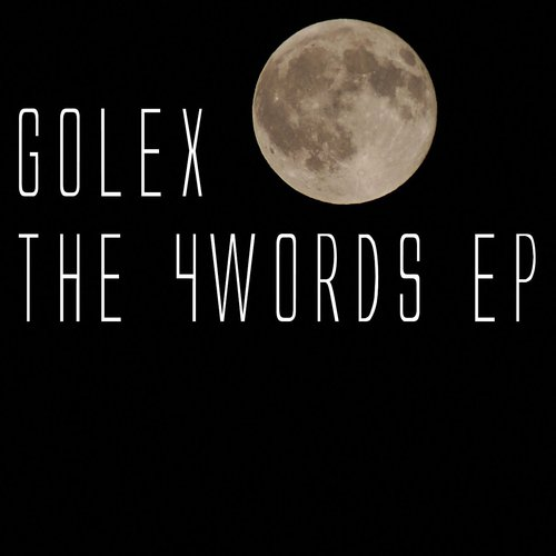 The 4 Words EP