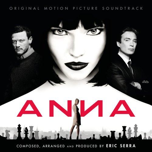 Anna (Original Motion Picture Soundtrack)
