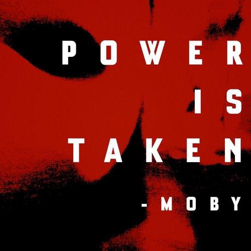 Power is Taken