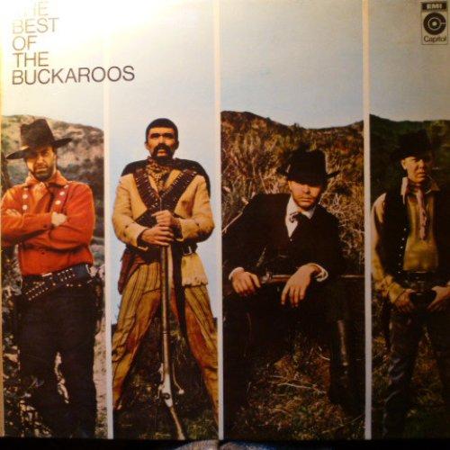 The Best Of The Buckaroos