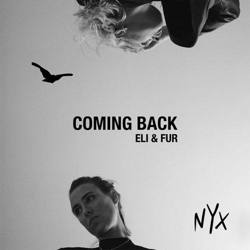 Coming Back - Single