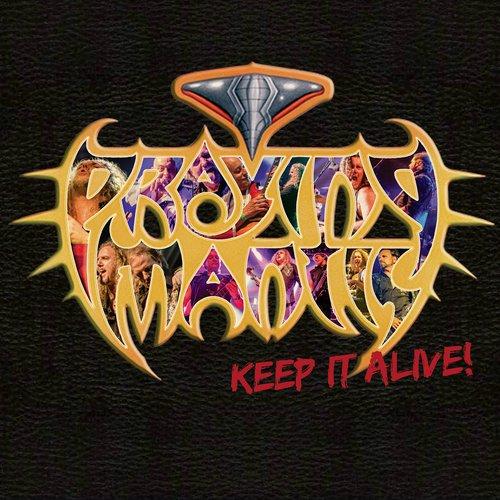 Keep It Alive