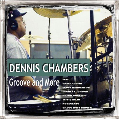 Groove and More (feat. Patti Austin, Scott Henderson, Stanley Jordan, Brian Auger, Jeff Berlin, Novecento, Gregg Kofi Brown)