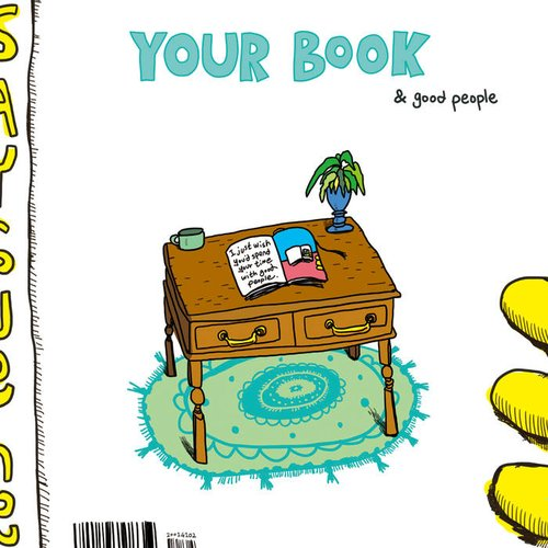 Your Book / Good People