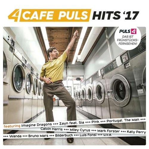 Café Puls Hits '17 [Explicit]