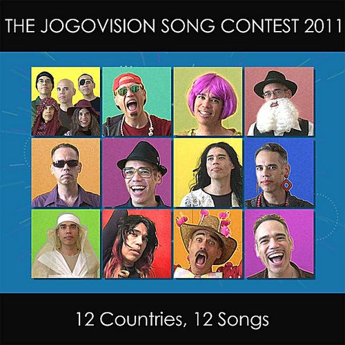 The Jogovision Song Contest 2011