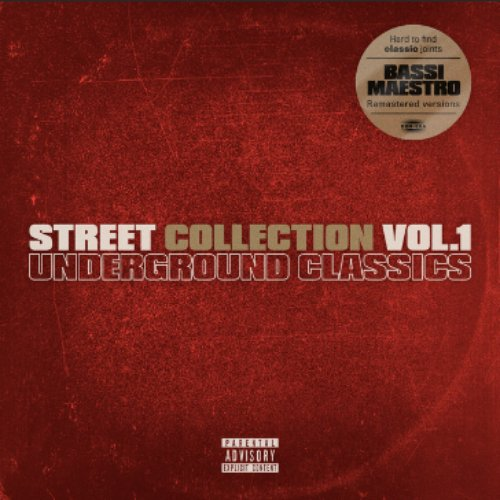 Street Collection vol.1