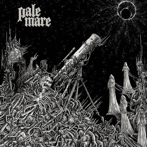 Pale Mare II