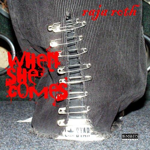 When she comes - EP 2005