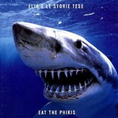 Eat the phikis
