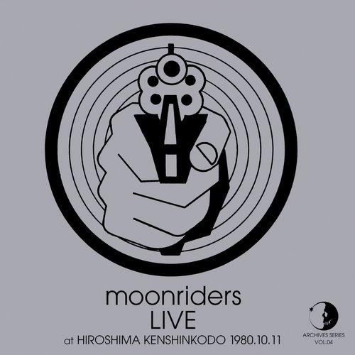 LIVE at HIROSHIMA KENSHINKODO 1980.10.11
