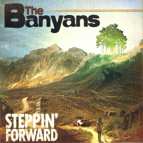 Steppin' Forward