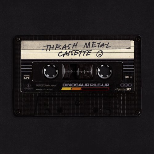Thrash Metal Cassette