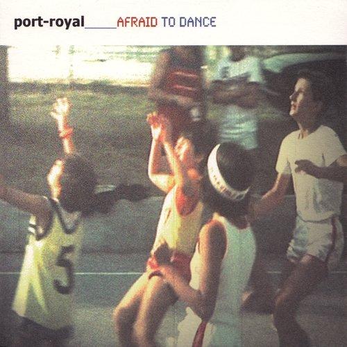 Afraid To Dance [Resonant CD 024, 2007]