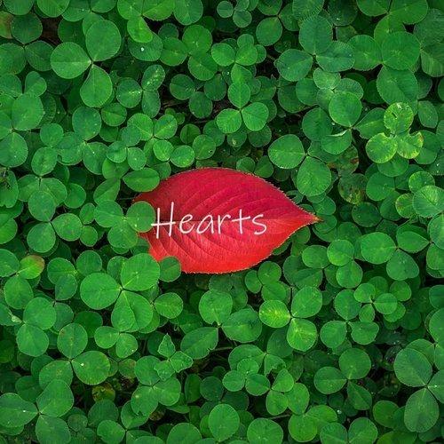 Hearts - Single