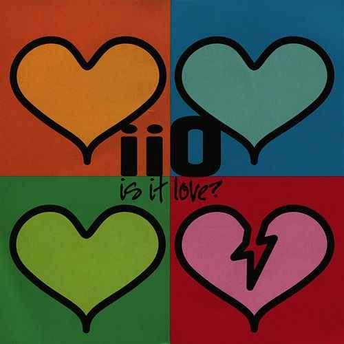 Is It Love? (feat. Nadia Ali)