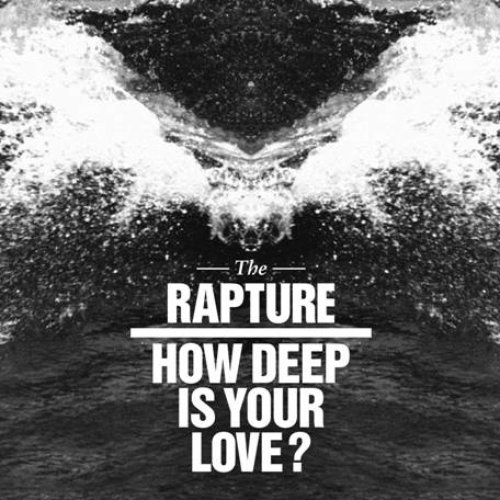 How Deep Is Your Love?