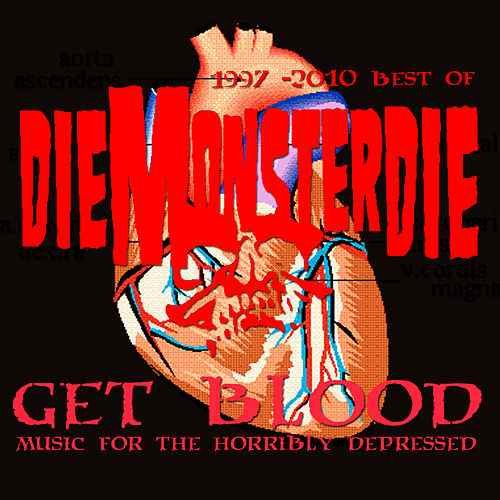 Get Blood:  Music For The Horribly Depressed