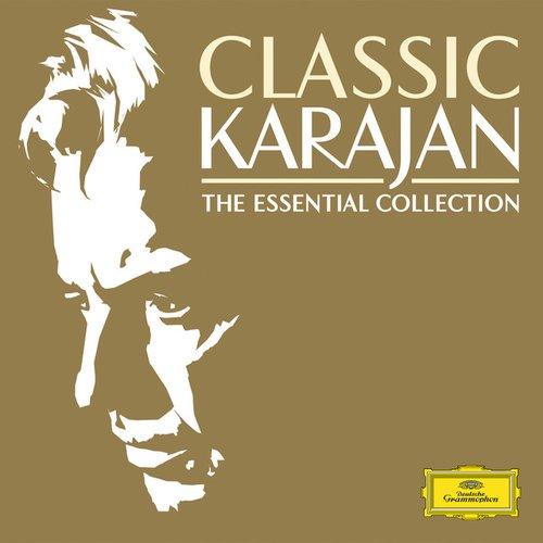 Herbert von Karajan - Adagio