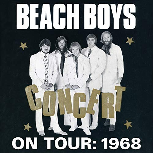 The Beach Boys On Tour: 1968 (Live)