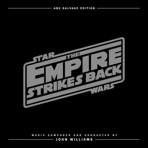 Star Wars Episode V: The Empire Strikes Back (ABC Salvage Edition)