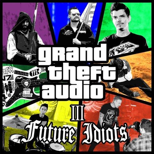 Grand Theft Audio 3