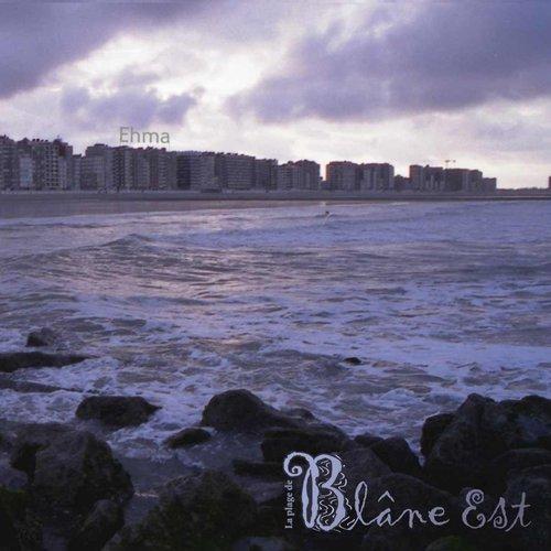 La plage de Blâne-est