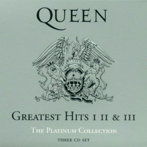 Greatest Hits II (The Platinum Collection)