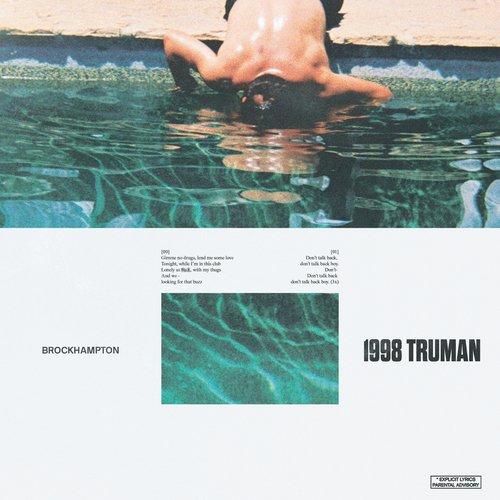 1998 TRUMAN