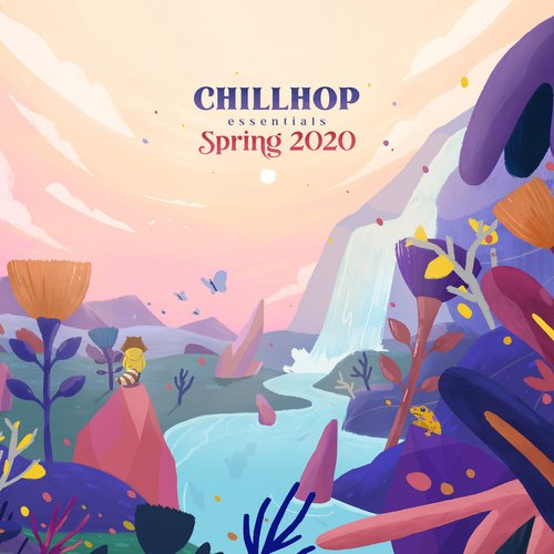 Chillhop Essentials: Spring 2020