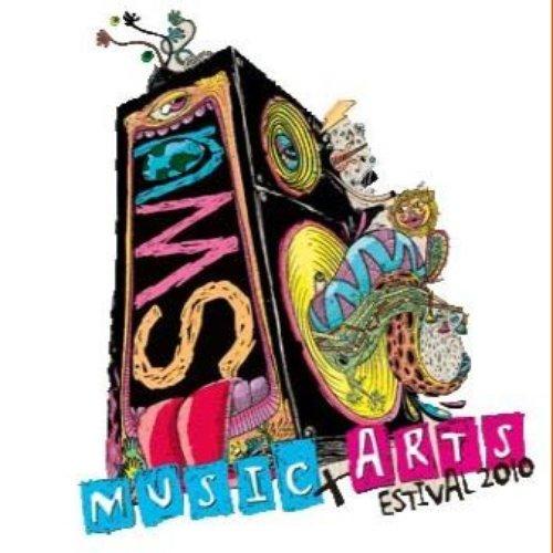 SWU Music & Arts Festival
