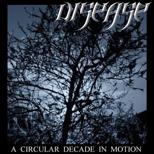 A circular decade in motion