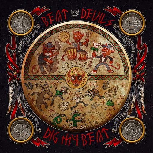 Dig My Beat