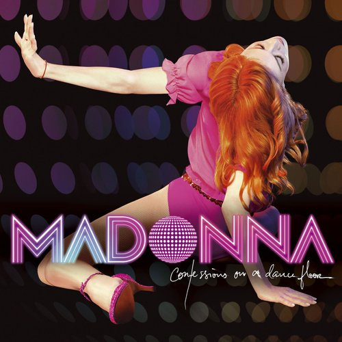 Confessions On A Dance Floor (12 Reg. Tracks)