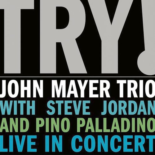 Try! - Live in Concert